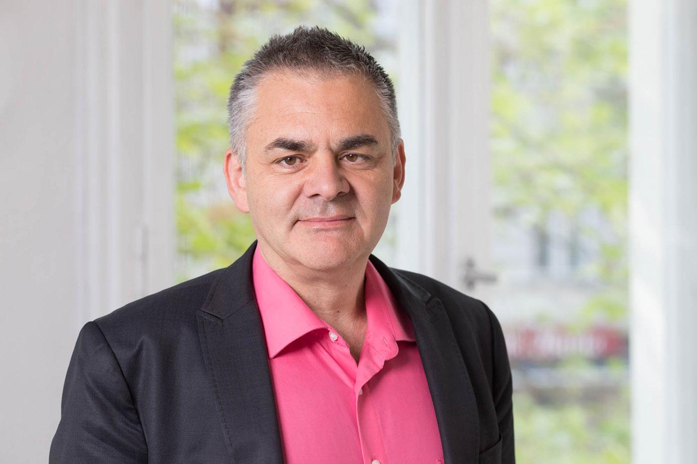 Rechtsanwalt Thomas Berger, Berlin