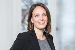 Dr. Katharina Wandscher, MLE