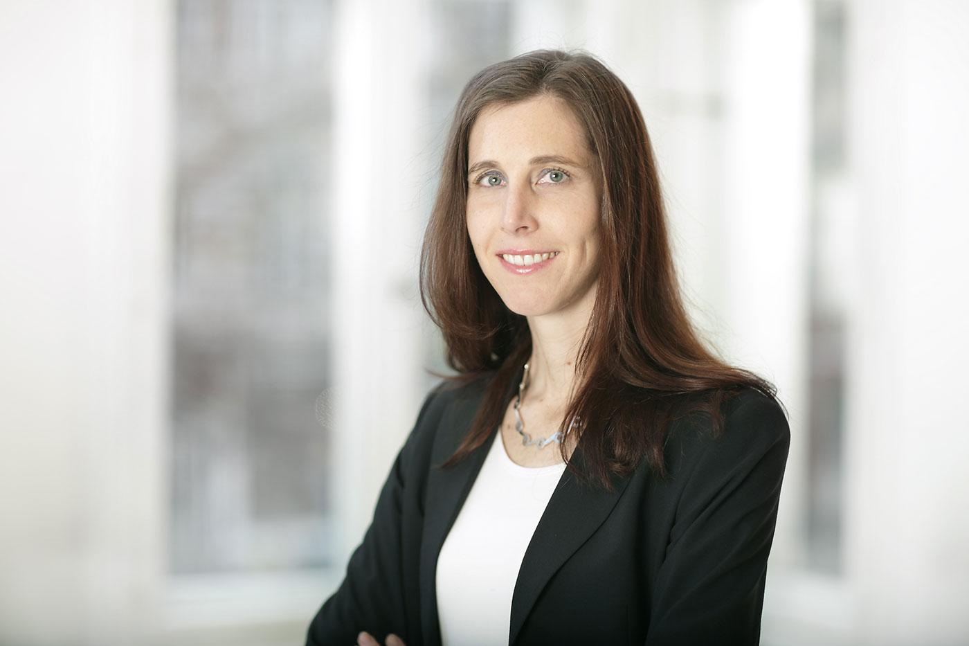 Rechtsanwältin Stefanie Kirschner, Berlin