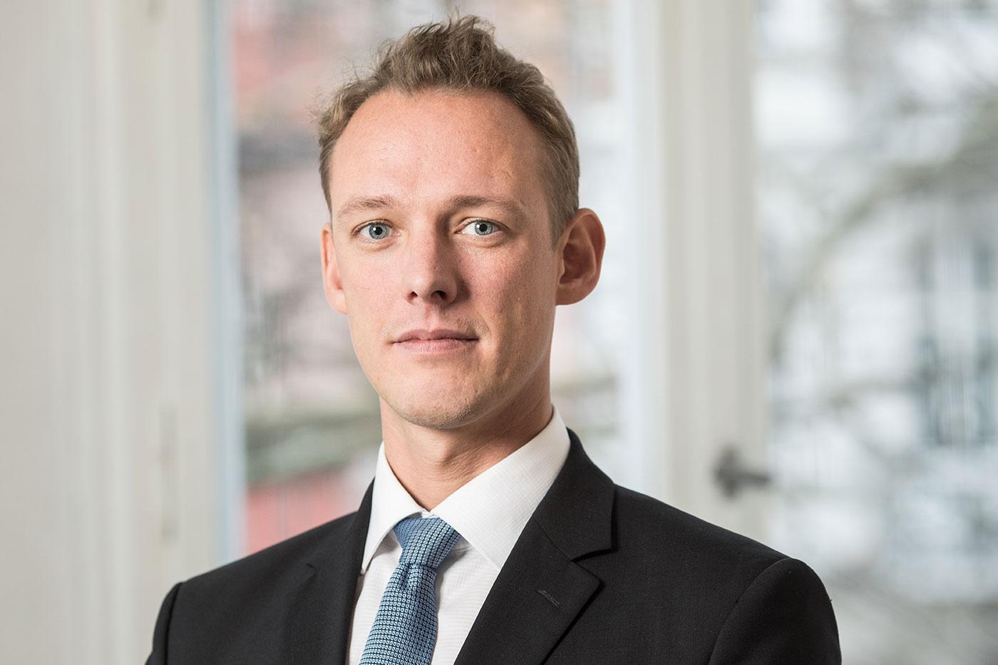 Rechtsanwalt Christian Lunow, Berlin