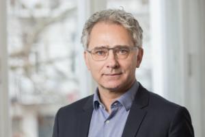 Dr. Johannes Groß, M.A.