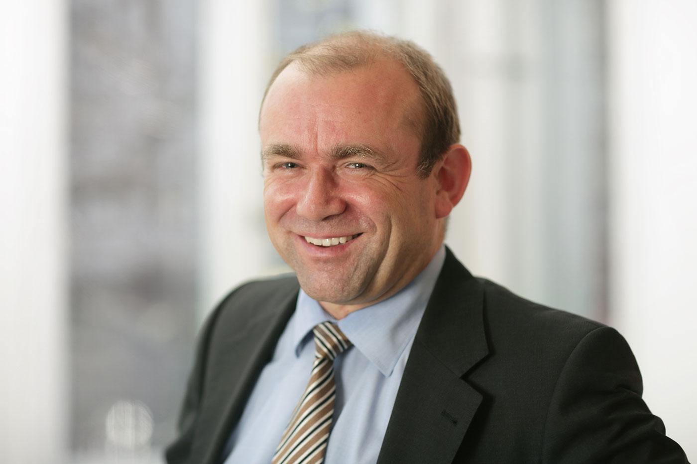 Rechtsanwalt Thomas Ebinger, Berlin