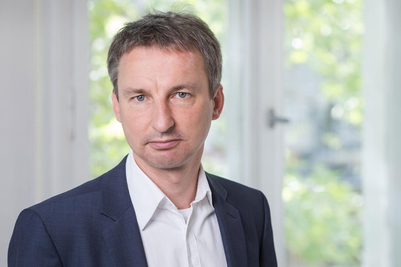 Rechtsanwalt Uwe Nawrot, Berlin